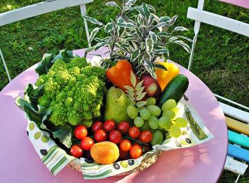 Вегетарианское питание. Веганство 2