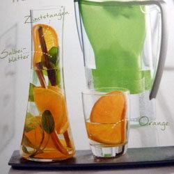 Для апельсинового лимонада