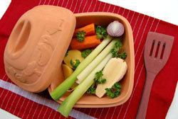 Для супа возьмите сезонные овощи