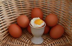 Лучше варить яйца вкрутую
