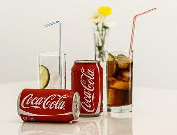 Сладкие газированные напитки - польза ли вред