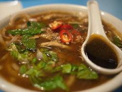 1. Суп азиатский рецепт