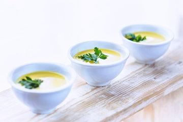 Диетические супы рецепты