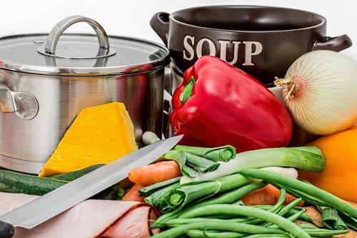 Диетические супы рецепты для разгрузочных дней
