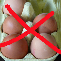 майонез без яиц