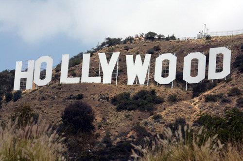 Голливудская диета