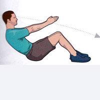 7-минутный кольцевой комплекс для похудения 4