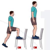 7-минутный кольцевой комплекс для похудения 5