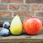 Наедаться досыта можно овощами, фруктами, ягодами