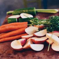 5. И сезонные продукты ешьте!´- a