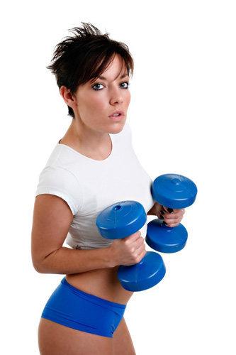 Комплекс для похудения эффективное похудение за  7 минут!