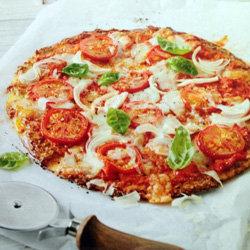 IV. Пицца с фаршем 1
