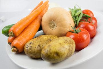 Картофельная диета - монодиета, богатая углеводами