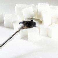 Сахар поставляет быструю энергию