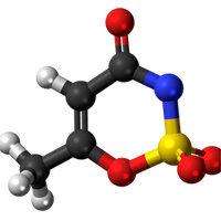 Синтетические сахарозаменители
