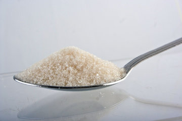 Средняя суточная потребность в сахаре