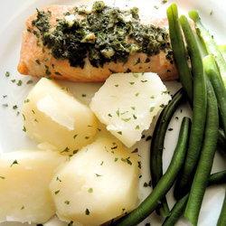 картофельная диета - довольно эффективная диета!
