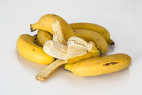 Маски для рук - С бананом