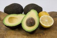 Пилинг для рук - С авокадо