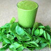 Пить только овощные соки