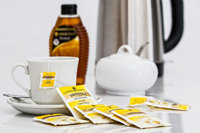 Заварить ромашковый чай