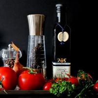 полезная средиземноморская диета