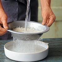 1. Рис для суши