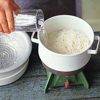 3. Рис для суши