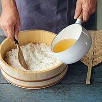 5. Рис для суши