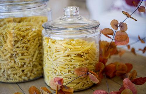 Блюда из макарон рецепты по-новому Один горшочек