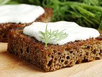 белковый хлеб - без глютена