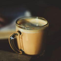 Bulletproof- кофе. Рецепт