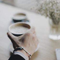 Диета для мужчин начинается с кофе