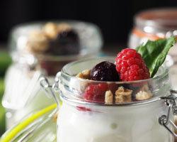 Йогурт чрезвычайно полезен