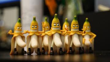 Не бойтесь есть бананы!