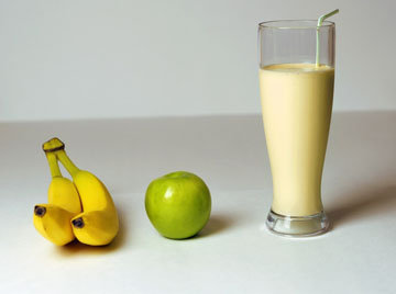 Подходит ли банан для диет