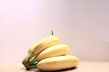 польза или вред от бананов