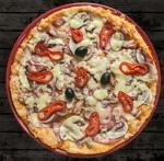3. 1 пицца