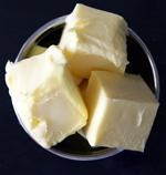 4. 1 ст.л. сливочного масла