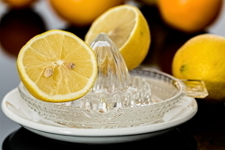 сок 1 лимона