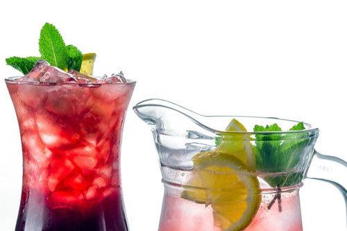 Как сделать домашний лимонад (ферментированный)
