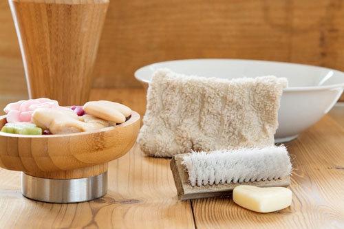 Уход за кожей тела при помощи продуктов, изготовленных дома