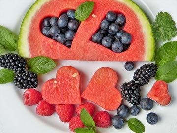 Арбуз содержит ценные антиоксиданты