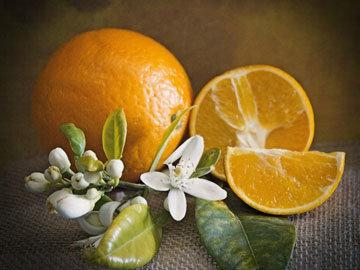 Лимоны, лаймы и грейпфруты