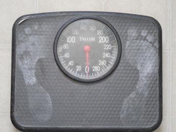 Весы - плохой помощник