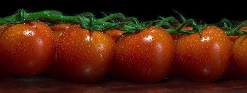 Почему помидоры - это хорошо