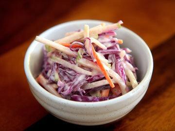 12. Салат из капусты