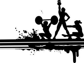 Питание для спортсменов - как быть сильным и стройным
