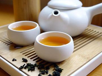 1. Зеленый чай для похудения