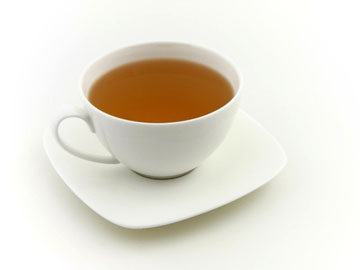 4. Белый чай